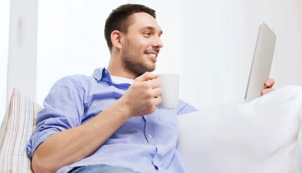 Are Zoom Meetings Making You Think about Improving Your Smile
